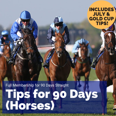 Durban July Tips & Gold Cup Tips 2021