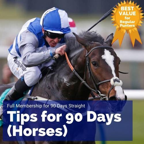 sa horse racing tips 90 days