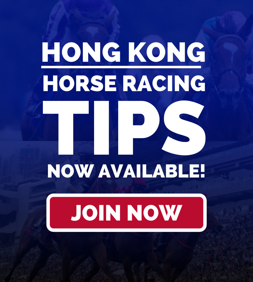 Hong Kong Horse Racing Tips