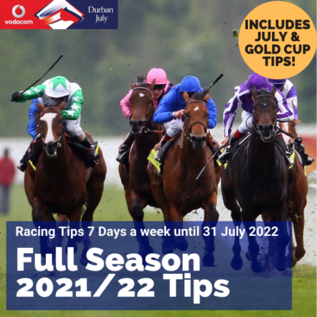 12 months horse racing tips + 1 month free