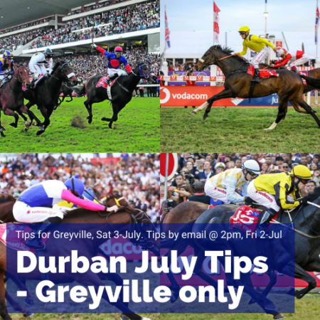 durban july tips greyville